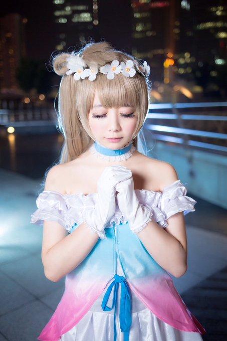 コスプレイヤーyamiのTwitter画像28