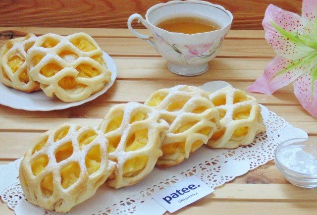 Рецепты печенье овсяное с фото