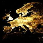 Map of Europe by geotagged wikipedia articles as of July of... https://t.co/POVsgOU1KT #maps
