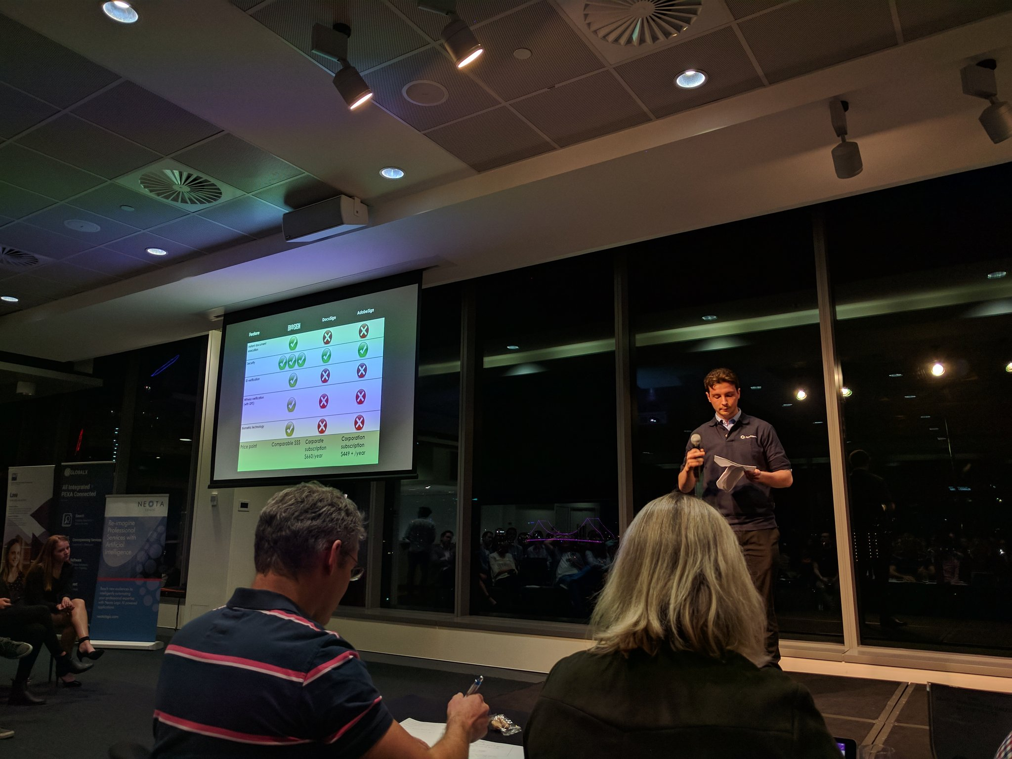 BioSign: sign securely and electronically at the touch of a button #disruptinglaw @Legal_Forecast @QUTStarters @QUTfoundry @PiperAlderman https://t.co/RWZEdXaWMf