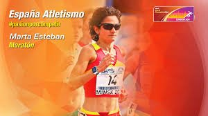 #Deportes #6agosto @MartaEsteban42K @PBERODIA @MarisaCasanueva a las 15:00h. #Maratón Fem  @London2017  @atletismoRFEA  #pasionporcompetir <br>http://pic.twitter.com/ARQrigFBXY