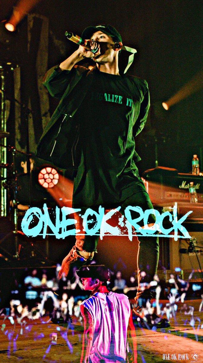 壁紙 One Ok Rock Taka かっこいい Wallpaper For You あなたの