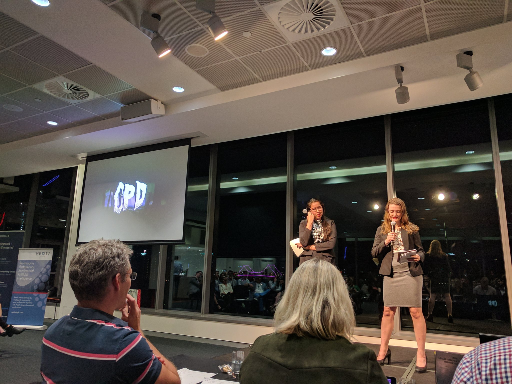 CPDexpress: subscription based personal/firm-based CPD #disruptinglaw @Legal_Forecast @QUTStarters @QUTfoundry @AllensLegal https://t.co/aLZPJ9zyJa