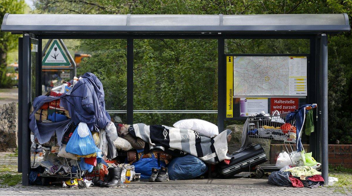 Бедняки из Швейцарии