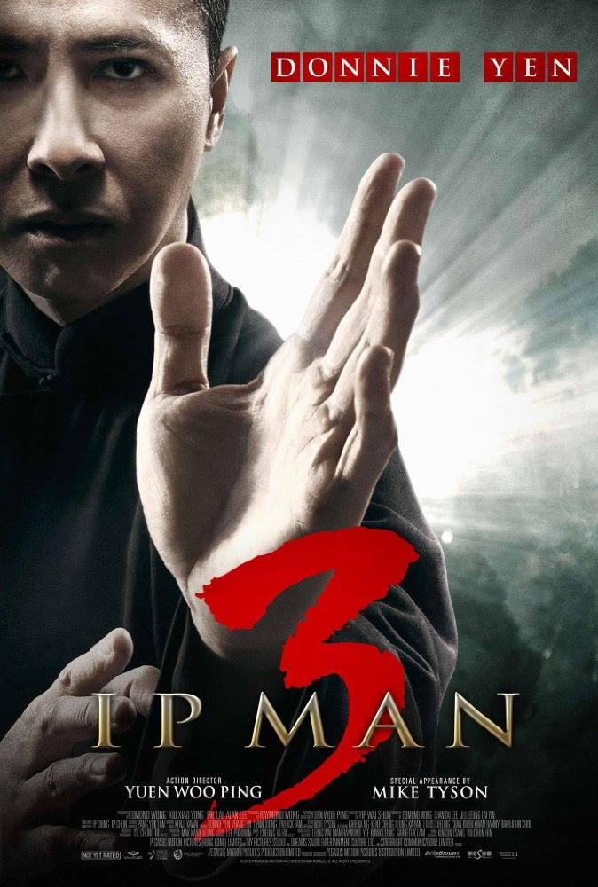 Filmslab On Twitter Ip Man 3 Yip Man 3 2015 Türkçe Dublaj