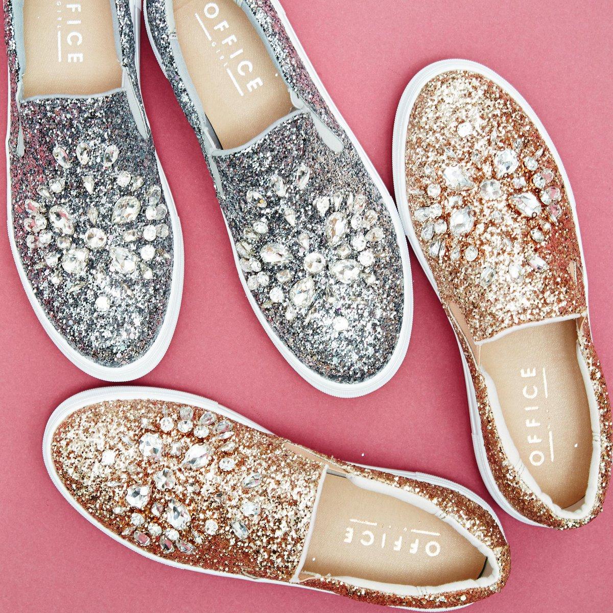 Shop the Finland Embellished Slip On