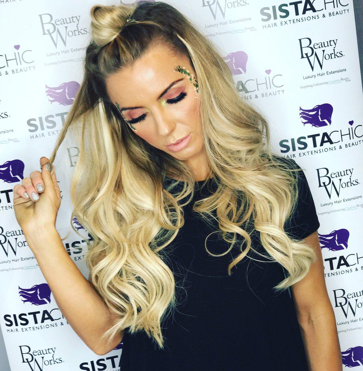 Sistachic On Twitter Makeover Beautyworks Hair Sheffield