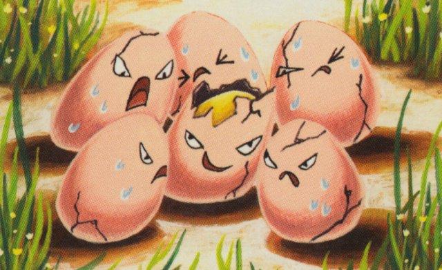 Pokemon art by Tomokazu Komiya  —thx for the tip, @lylelynde https://t.co/cEAPNwETLu