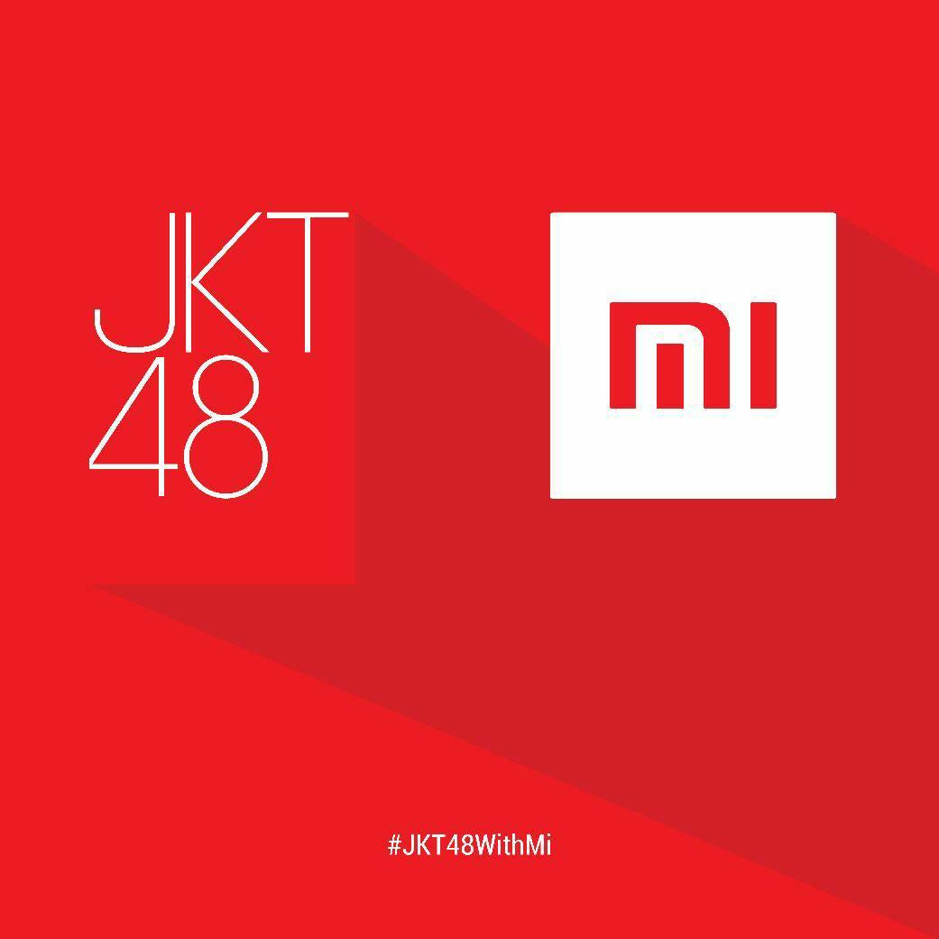 telah diumumkan bahwa jkt48 xiaomiindonesia akan menjadi partner kolaborasi nantikan hal2 seru yg kami luncurkan