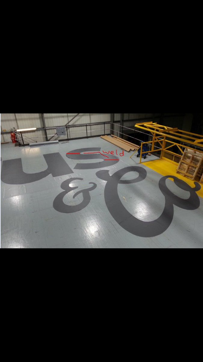 @ikopolymeric stencil as seen on TV, Factory to fame. Armourplan PVC stands out from the rest. #Roofing #singleply <br>http://pic.twitter.com/lZyCl3ITJu