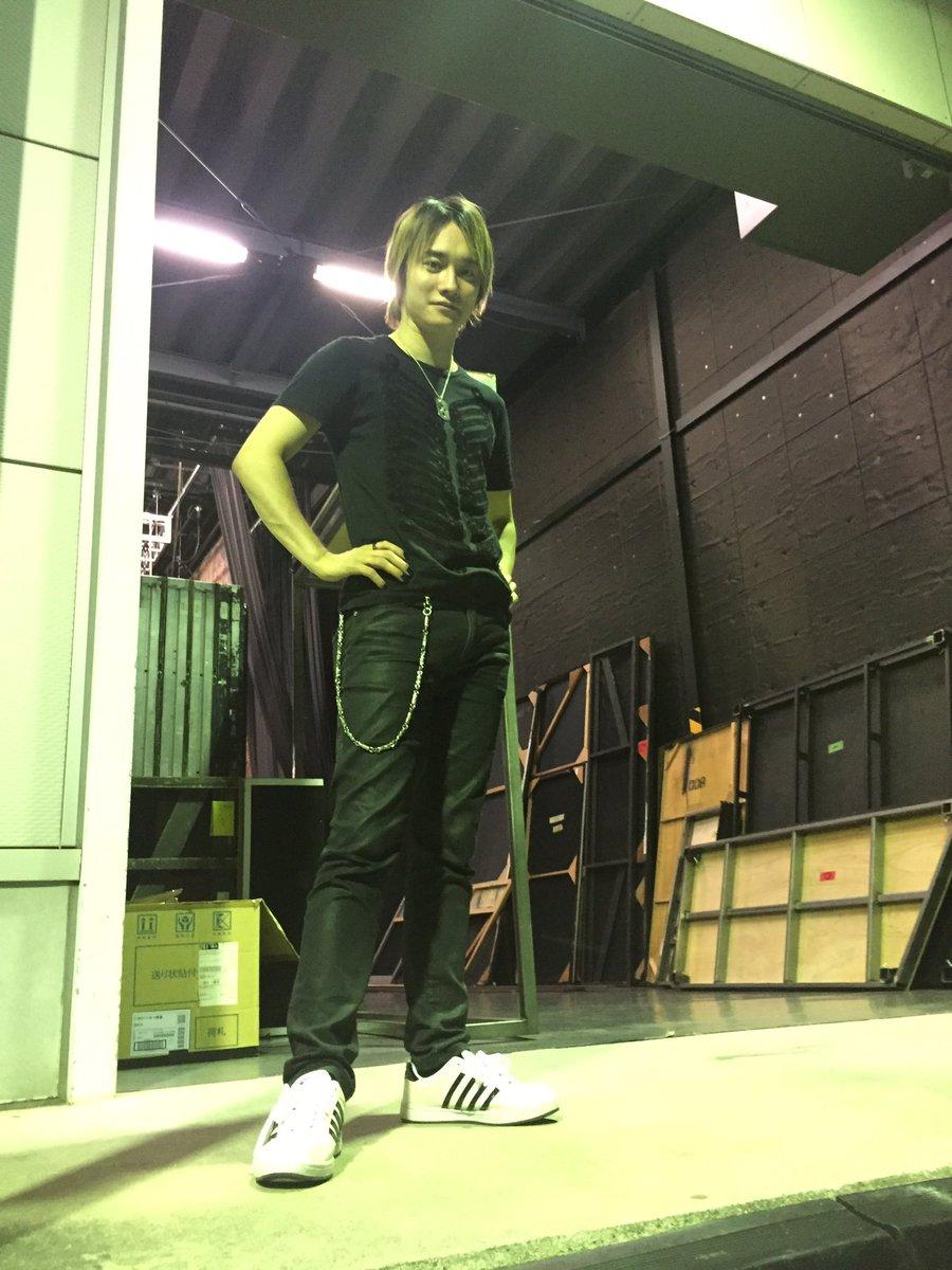 ライブ・スペクタクル 『NARUTO-ナルト-』〜暁の調べ〜 全公演終了しました! 良知真次がうちは…