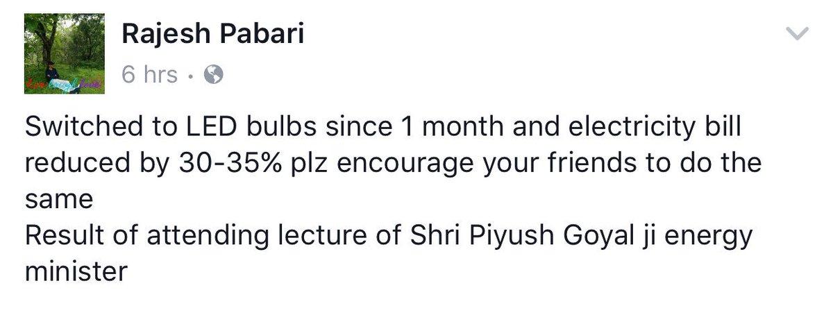 Chowkidar Piyush Goyal on Twitter: