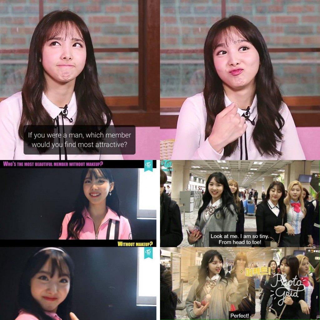 パピ Twice Event Only On Twitter Im Nayeon An Inspirational