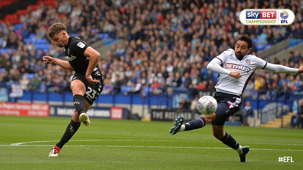 Bolton Wanderers – Leeds 2-3