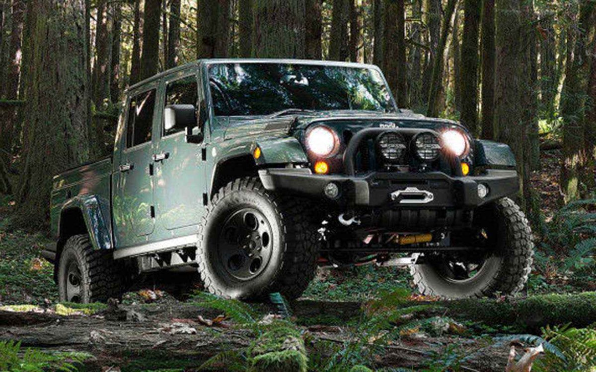 New Car Models On Twitter 2017 Jeep