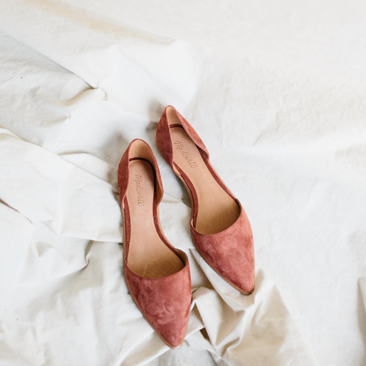 a3c8f972e80 flat out in love with these wear every day dorsays wellheeled