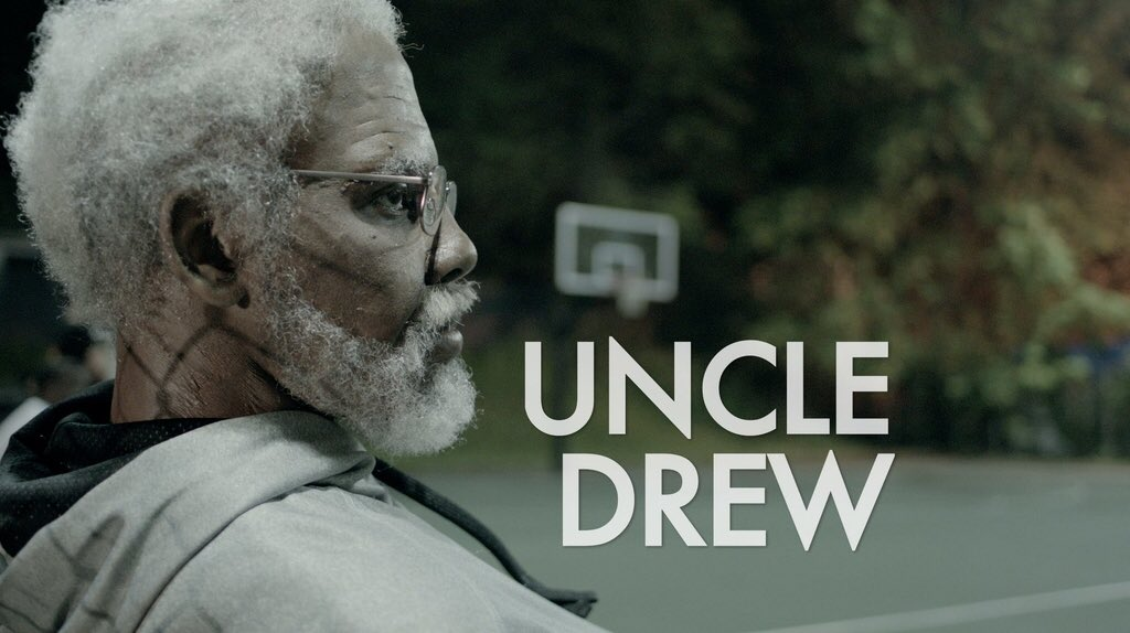 Kyrie Irving and Pepsi's feature length Uncle Drew movie is now filming in Atlanta.