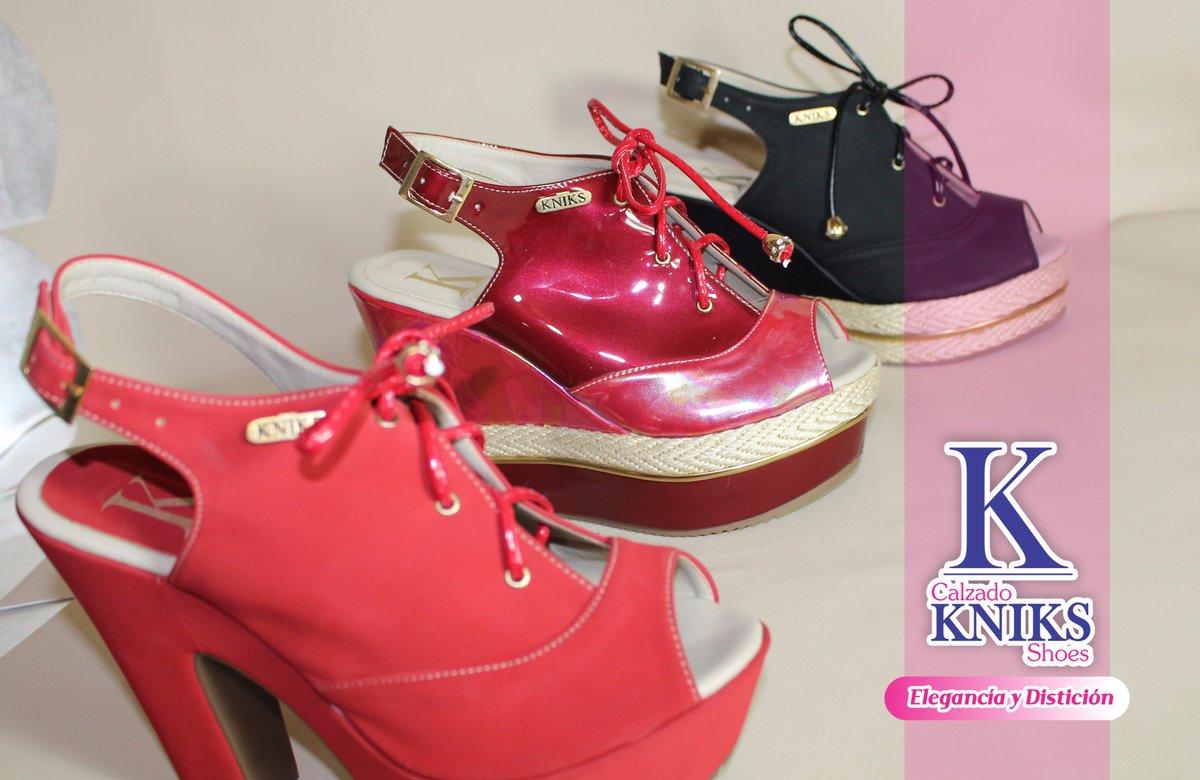 c9f28270 Calzado Kniks Shoes (@kniks_shoes) | Twitter