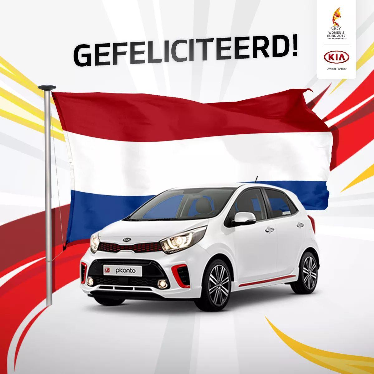 Kia Moters: Kia Motors Nederland (@Kia_Motors_NL)