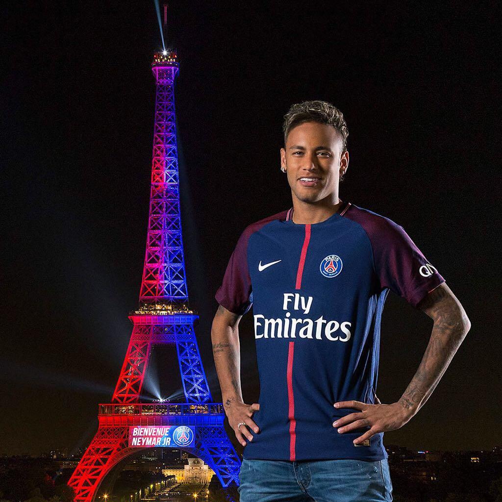 Ici Ces't Paris ⚽ @PSG_inside