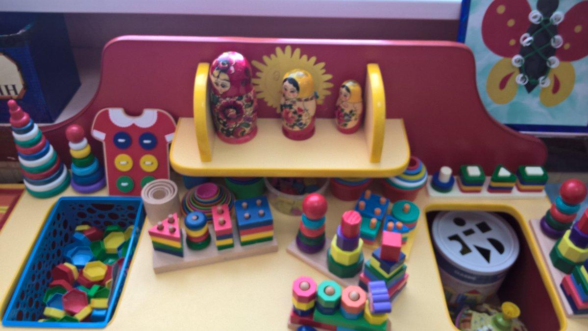 Центр сенсорики картинки для детей