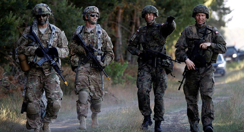 Tropas da OTAN na Polônia não representam ameaça para Moscou, diz chanceler polonês - https://t.co/ug0OHj4p79