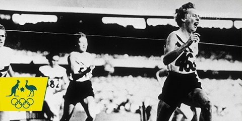 VALE Betty Cuthbert. The Australian Olympic Family is saddened to hear the news that 4x Olympic Champion Betty Cuthbert has passed away.