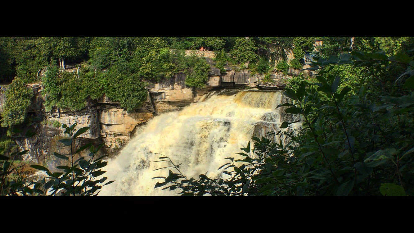 EXT. WATERFALL -- DAY  #screenwriting #writing #film #filmmaking #locationscouting #scriptchat https://t.co/QRuataV5zu