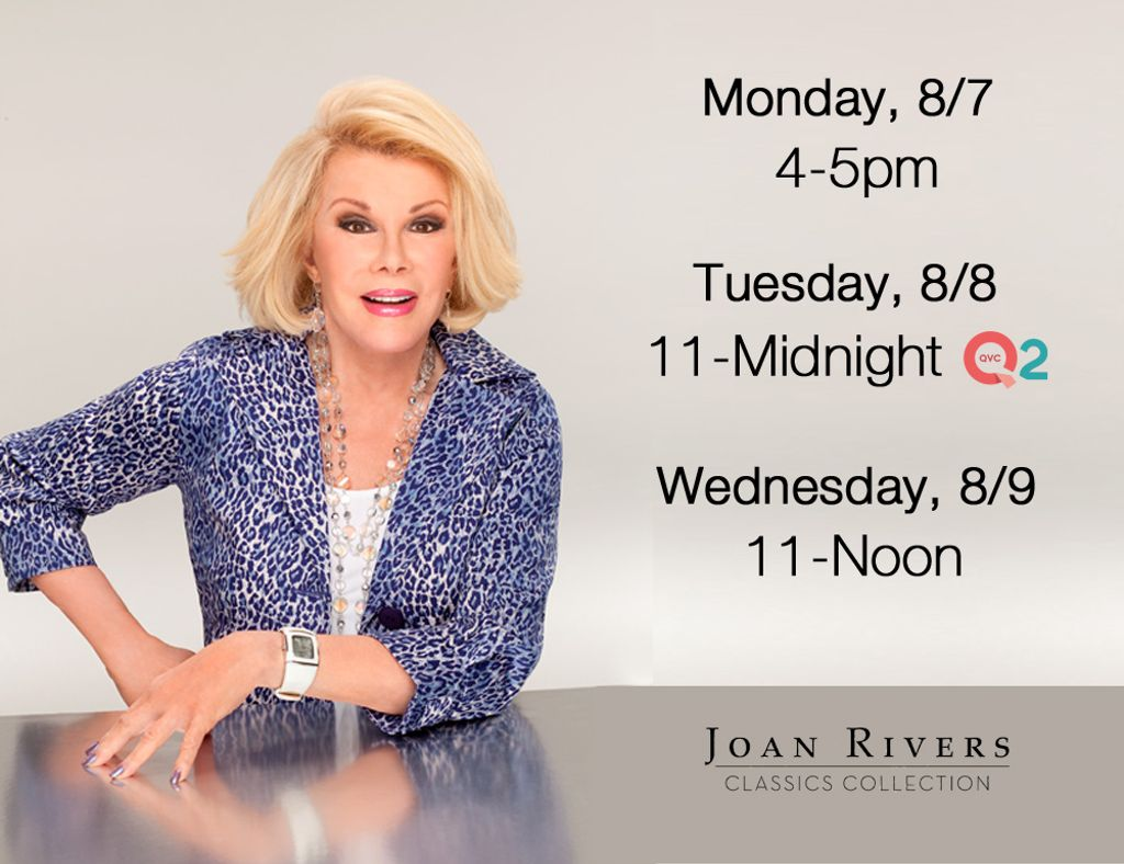 Please join David Dangle and Bitsy Jennings this week on @QVC! https://t.co/YILVwf5cfY