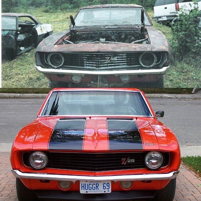 Muscle Cars Themusclecar Twitter