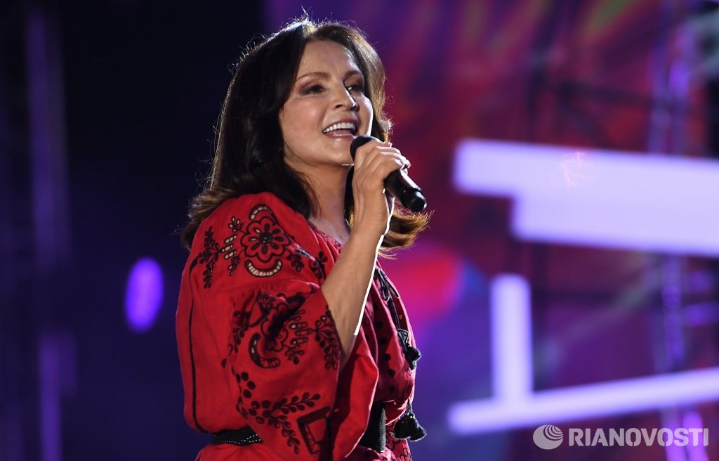 Фестиваль жара в баку 2017 концерт
