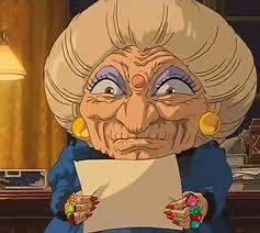 「日本ファースト」、 生意気な名前だねぇ。 今日からお前たちの名前は、 「日本会議ファースト」 だよ。  #湯婆婆の命名 #湯婆婆命名グランプリ https://t.co/gONlX9akHg