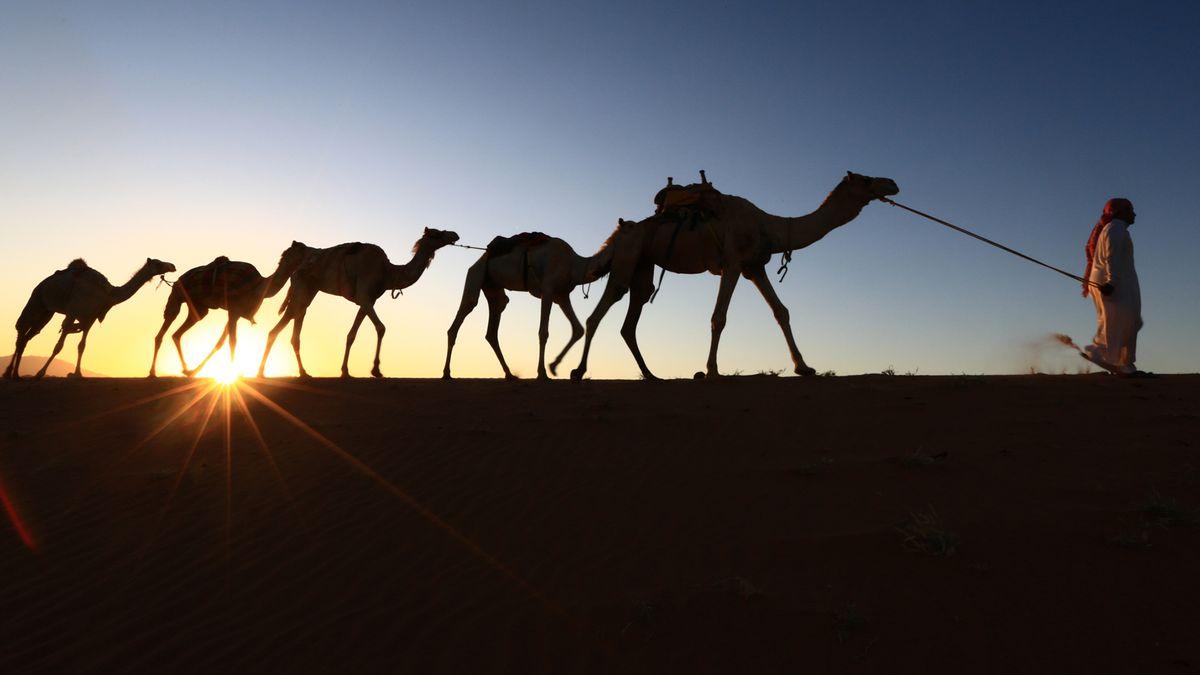 Saudi Arabia Seeks to Diversify Oil-Dependent Economy   Baaz