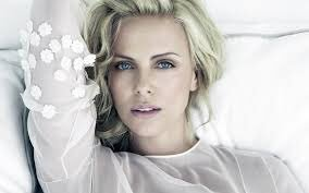 Happy 42nd Birthday to the beautiful and talented Charlize Theron - August 7, 1975