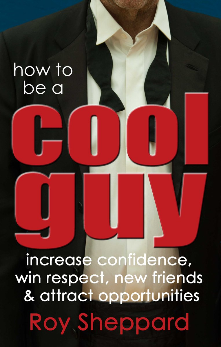 What makes a guy cool