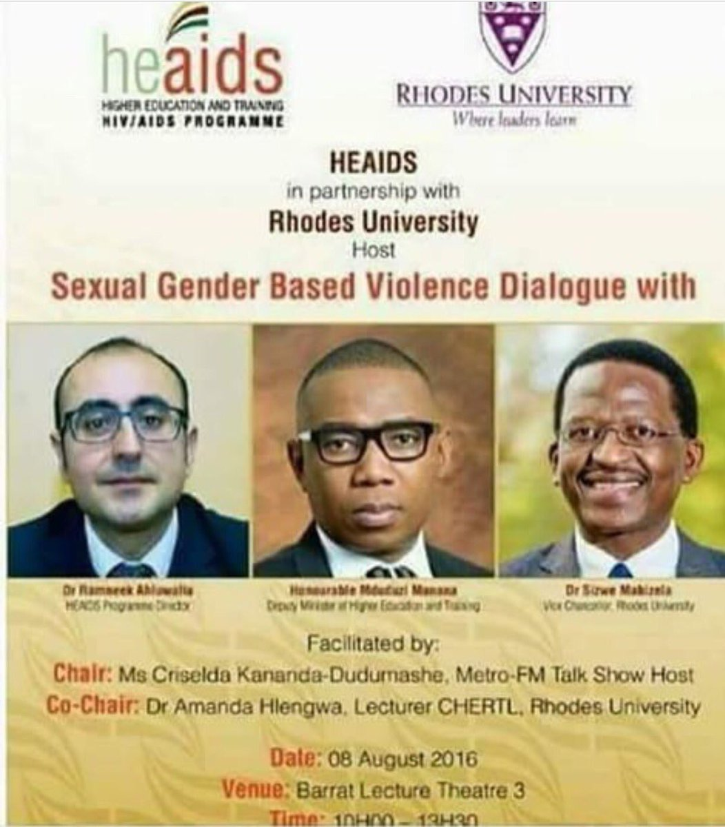 Boys and girls PLEASE LOOK AT THIS! Look who's hosting a talk against violence against women! LOOK CAREFULLY https://t.co/AcmvujcVcL
