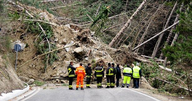 INGV Terremoti apre ai visitatori ad un anno dall'inizio della sequenza sismica di Amatrice-Visso-Norcia