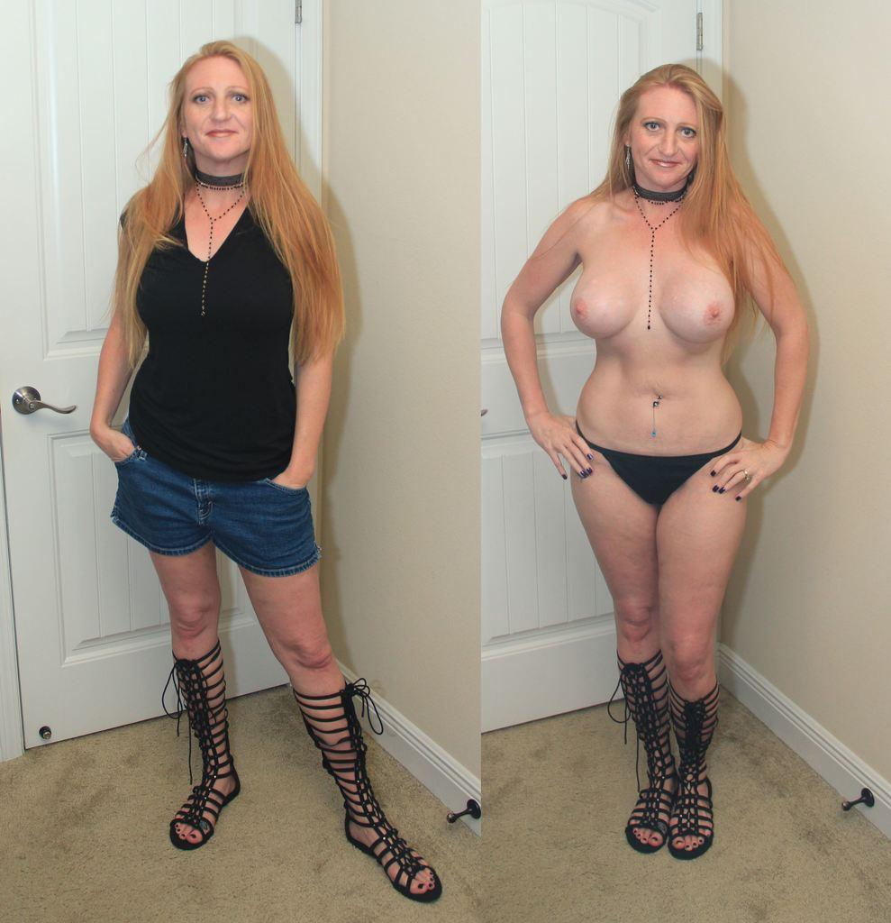 sexy dressed babes pics