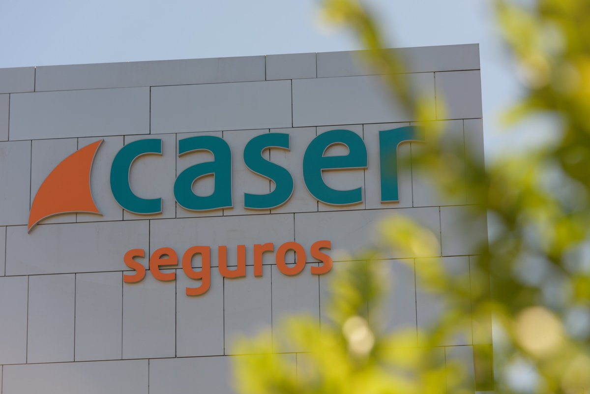 Caser seguros caser twitter - Caser seguros logrono ...