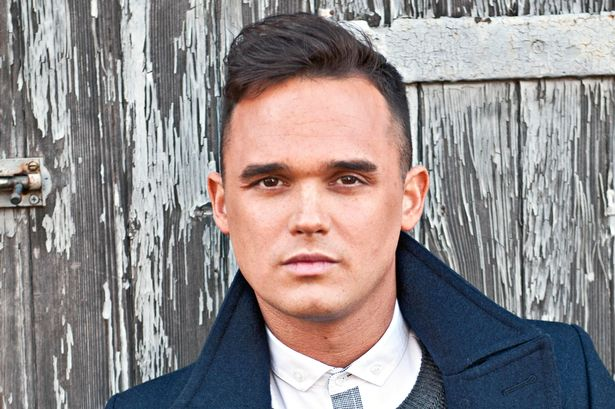 RT @ProlificNorth: .@Gareth_Gates to present show on @BBCLeeds as part of new summer line-up https://t.co/AdeDkPLtoP https://t.co/yOtD35qE6B