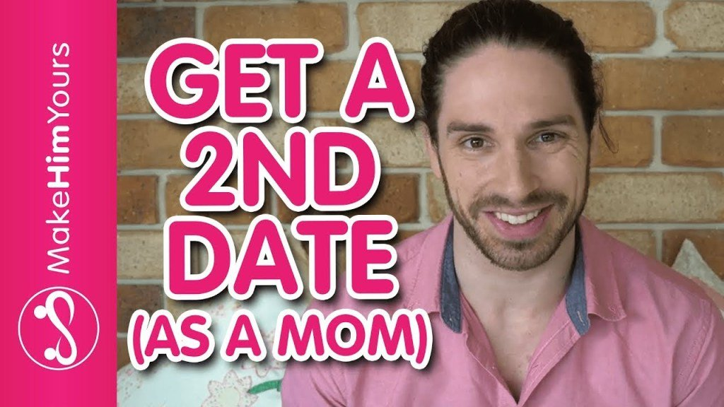 Dating moms for daughters