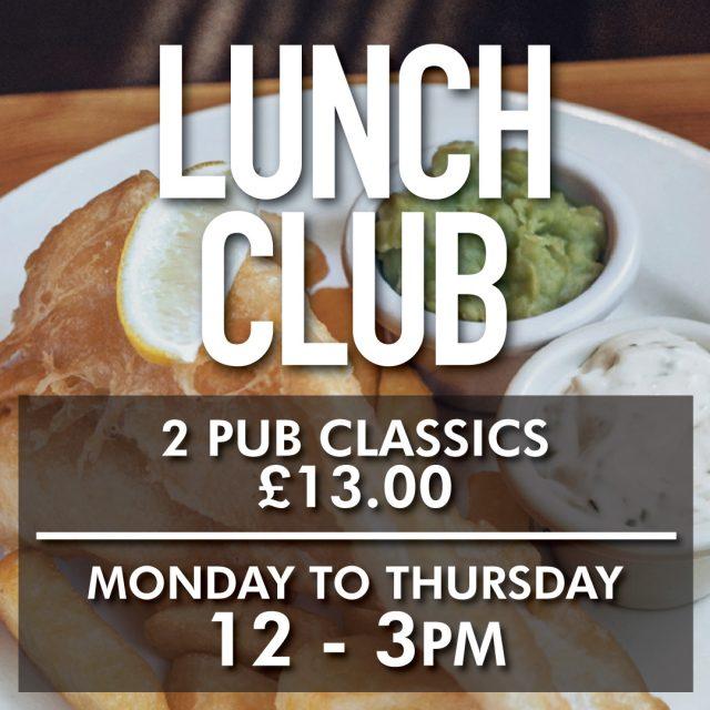 monday lunch deals bristol