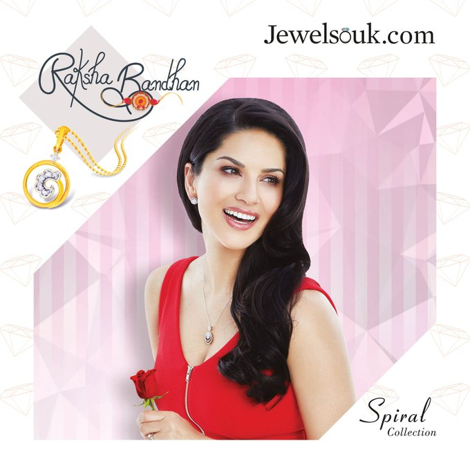 Get your #RakshaBandhan gift from @jewelsoukin. Buy 1 #diamondjewellery from #Spirals by @Gilijewelry and get 1 FREE. https://t.co/jKvjApHGFD