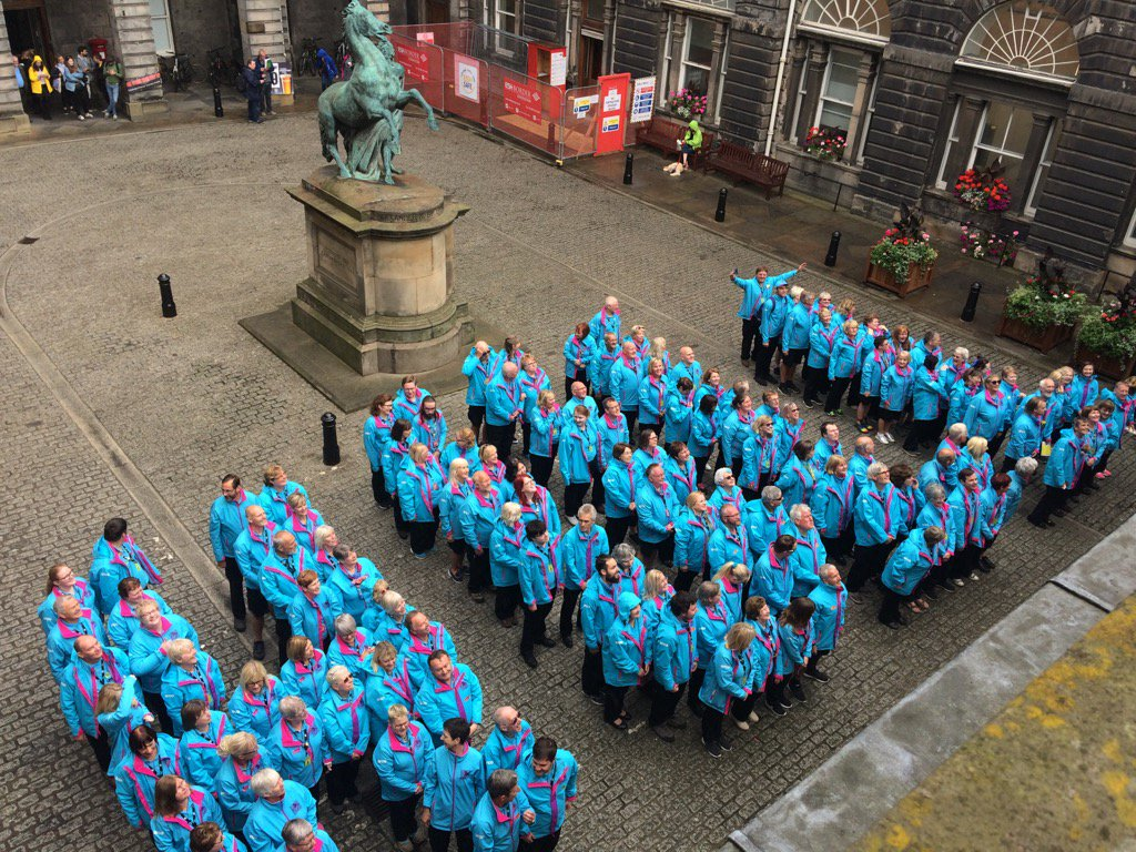 Delighted to welcome @2017Hull as they do a a #Hulltakeover in #Edinburgh #edfringe https://t.co/9y15OxOxQB