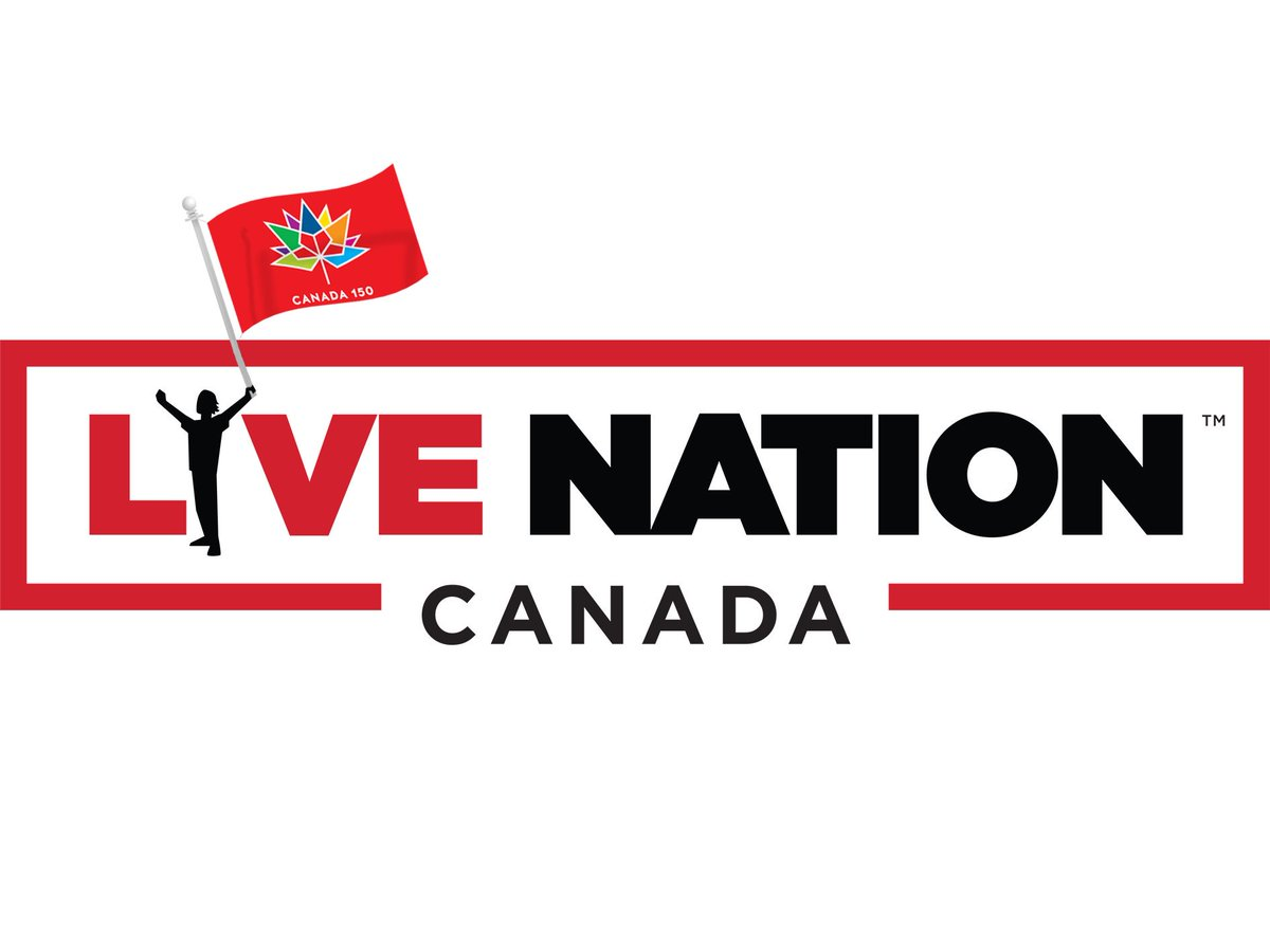 Hey every1. So @LiveNation Canada is giving away concert tix 4 #LiveNation150. Enter at https://t.co/wQU6jAT4PT. Tickets to @coldplay & more