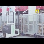 World's first #unmanned warehouse in Kunshan, China, is capable of sorting 9,000 parcels per hour >> https://t.co/DdNGeHMUeo