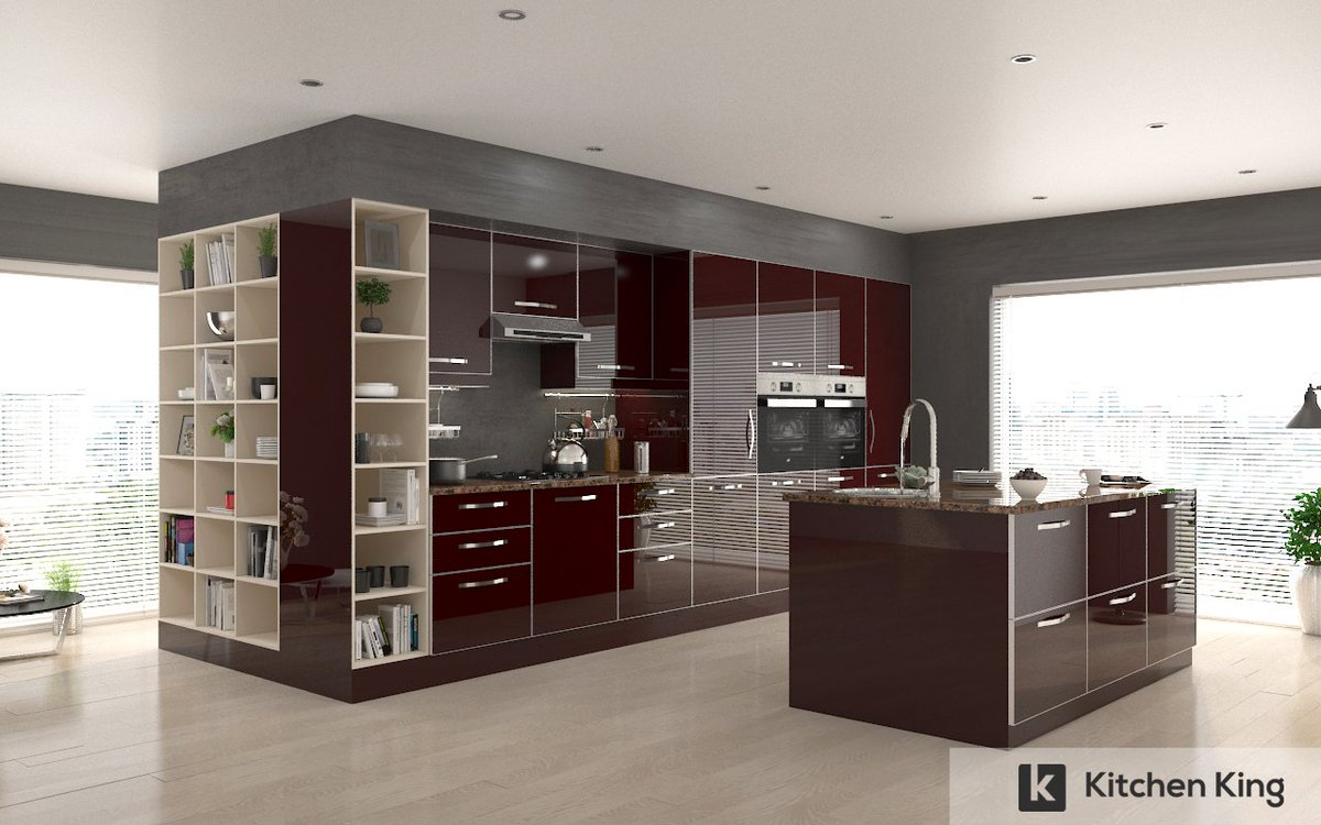 Kitchen King Uae On Twitter Modern Day Kitchen Cabinets Are Created For Ordinary Use They Come With Different Types Of Materials And Features Https T Co Dmtd4pw7ss Https T Co Kya9tlozje