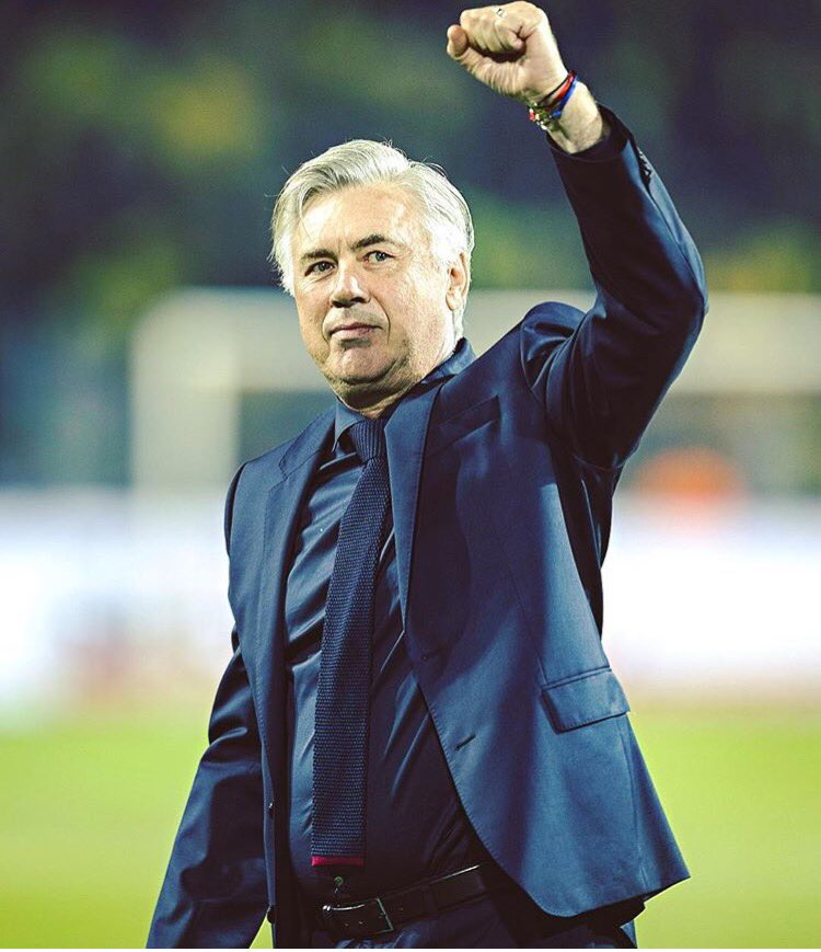 How every #FCBayern fan will be heading into work today!  @mrancelotti #MiaSanMia #Supercup #BVBFCB #Ancelotti #MondayMotivation<br>http://pic.twitter.com/AKTLScTRSW