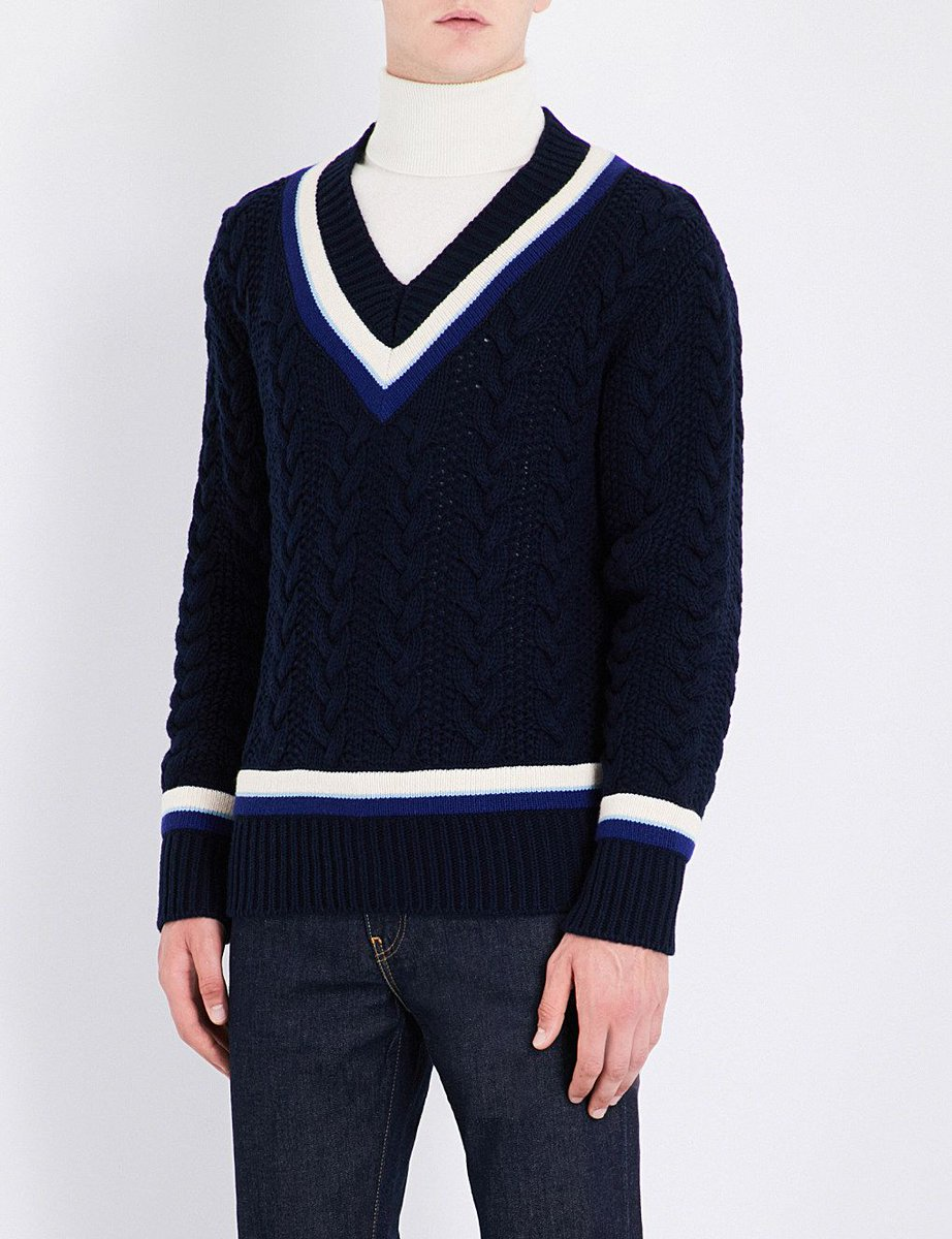 This season, @KENTANDCURWEN are carrying the bat for classic casualwear https://t.co/Hvv9vMEFx2 https://t.co/HdnfuAKxvN