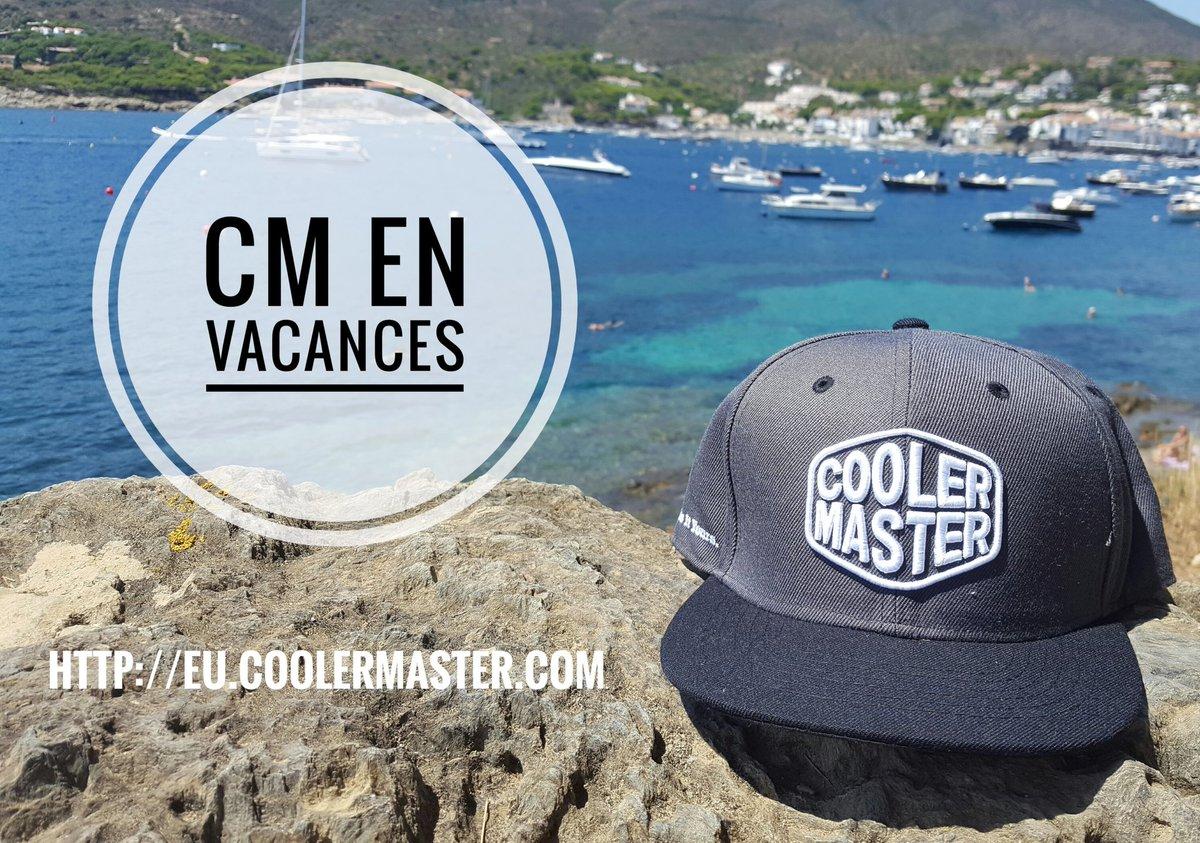 Cooler Master France @coolermasterfr